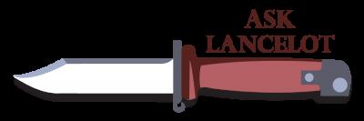 Ask Lancelot